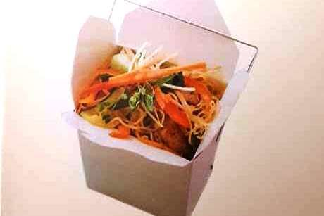 Noodle Sushi King